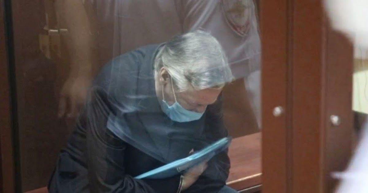 Фото От СИЗО до УДО: что ждет Михаила Ефремова после приговора