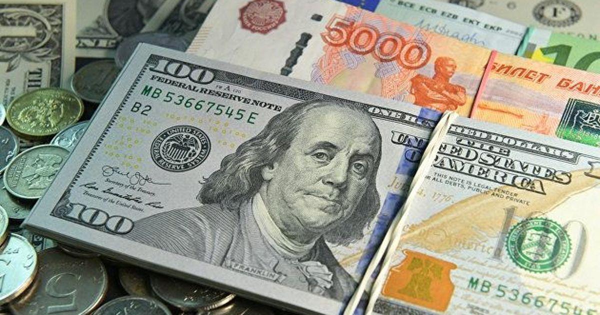 Фото Дефицит бюджета США составил $200 млрд