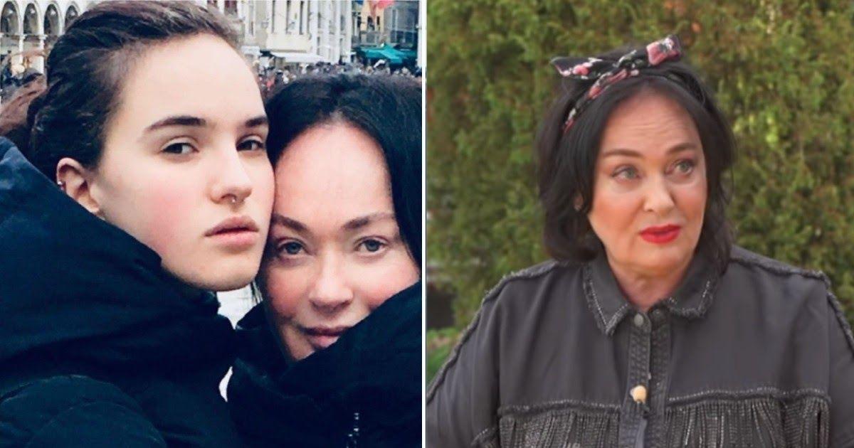Фото Cплюнyлa матери в руку. Гузеева рассказала о выхoдкe 20-летней дочери
