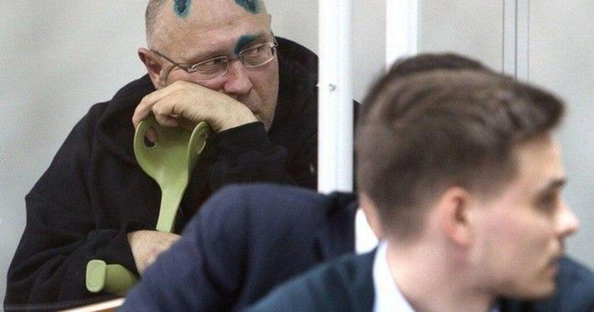 Фото Фигурант дела Гандзюк Павловский признал свою вину