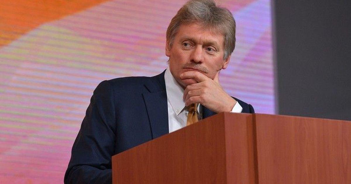 Фото Кремль не видит оснований для усиления карантинных мер