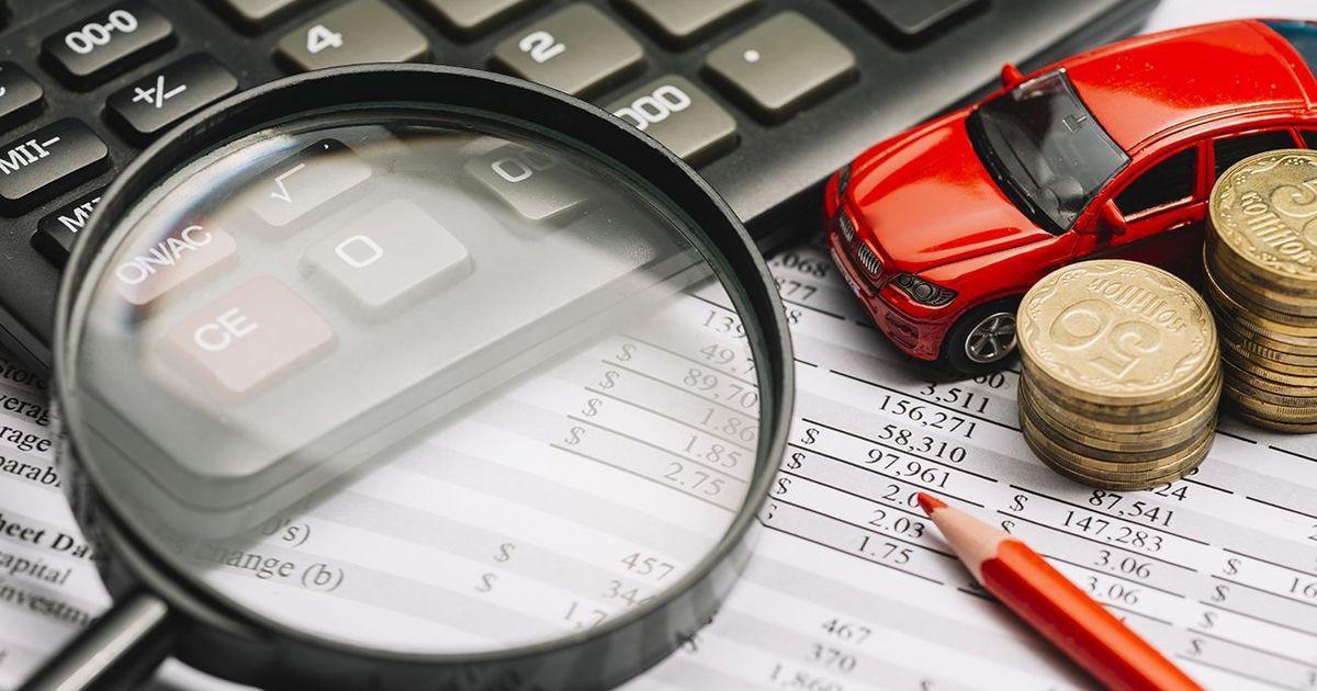 Фото Когда вам не выплатят страховку за разбитое авто: полный список и причины