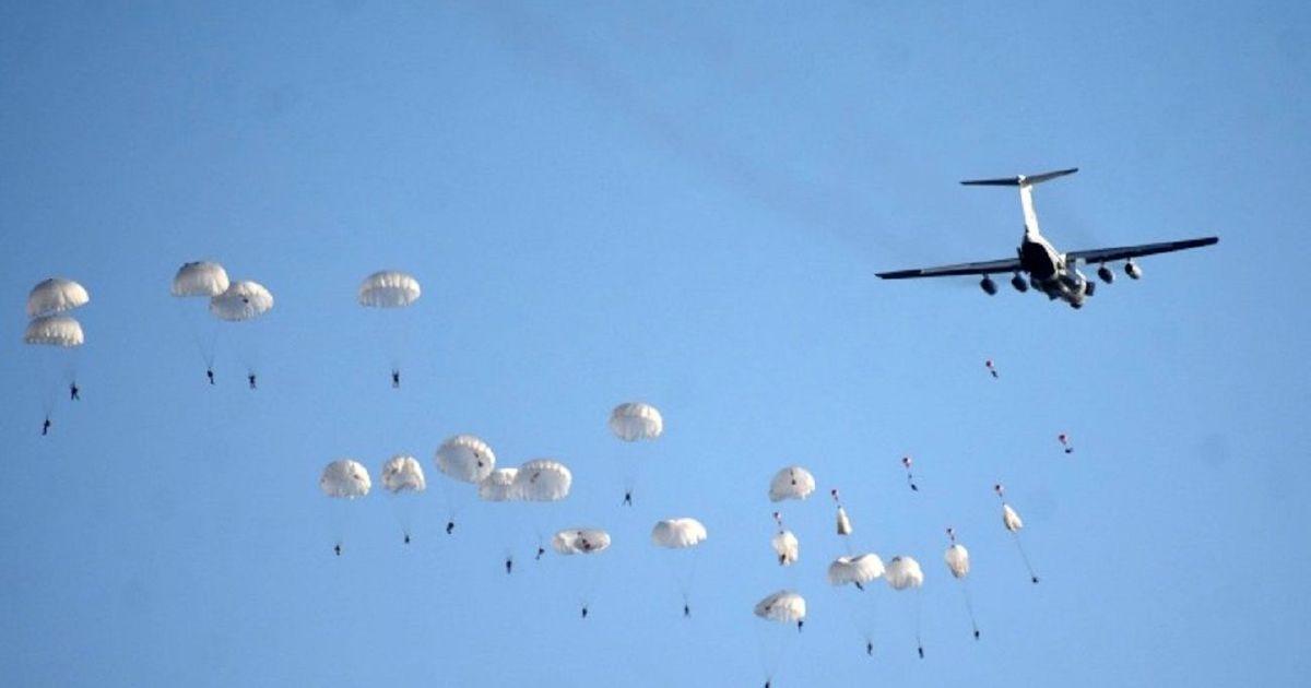 Фото Отдам пай под базу НАТО: уникальные военные учения восхитили украинцев (фото и видео)