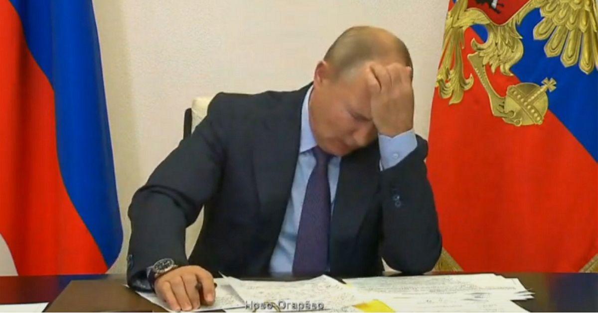 """Фото """"Люди не понимают"""". Президент объяснил коронавирусные ограничения"""