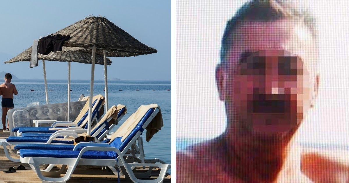 Фото Зловещее окно. Российский турист лишился жизни в номере турецкого отеля