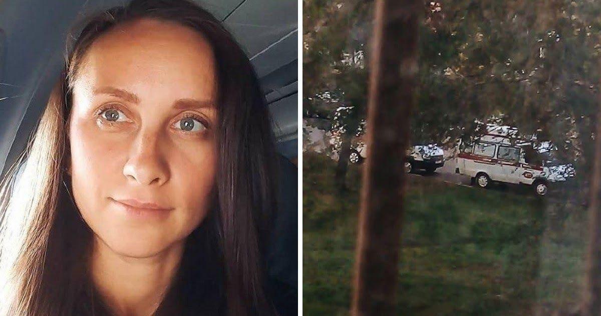 """Фото """"Не могу молчать"""". Омичка пожаловалась на лечивших ее отца от пневмонии"""