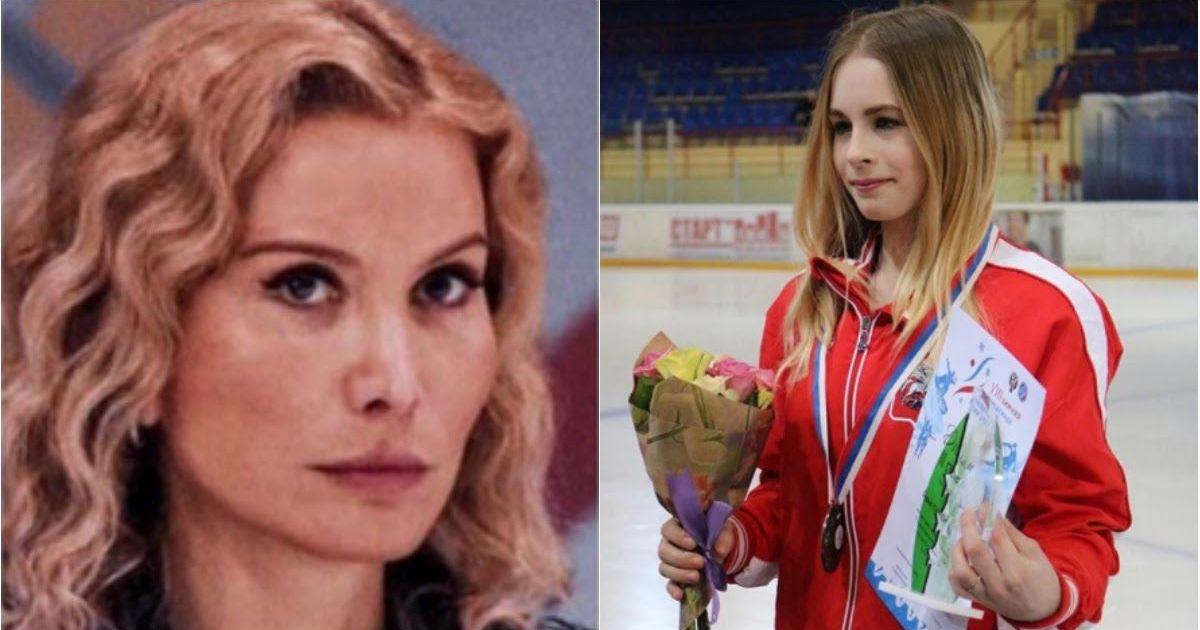 "Фото ""Я не выдержала"": 17-летняя фигуристка бросила спорт из-за Тутберидзе"