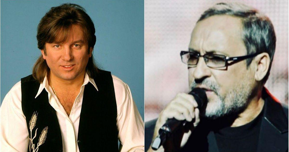 Фото Лоза назвал причину смерти певца Александра Кальянова
