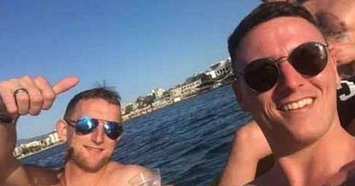 Фото В Турции после отбеливания зубов ушел из жизни британский турист