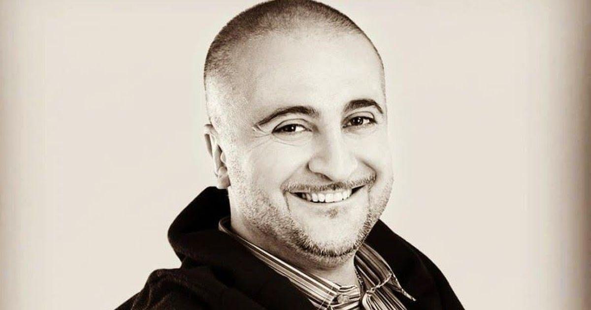 """Фото Ведущий """"Радио-7"""" Акопян ушел из жизни в 48 лет"""