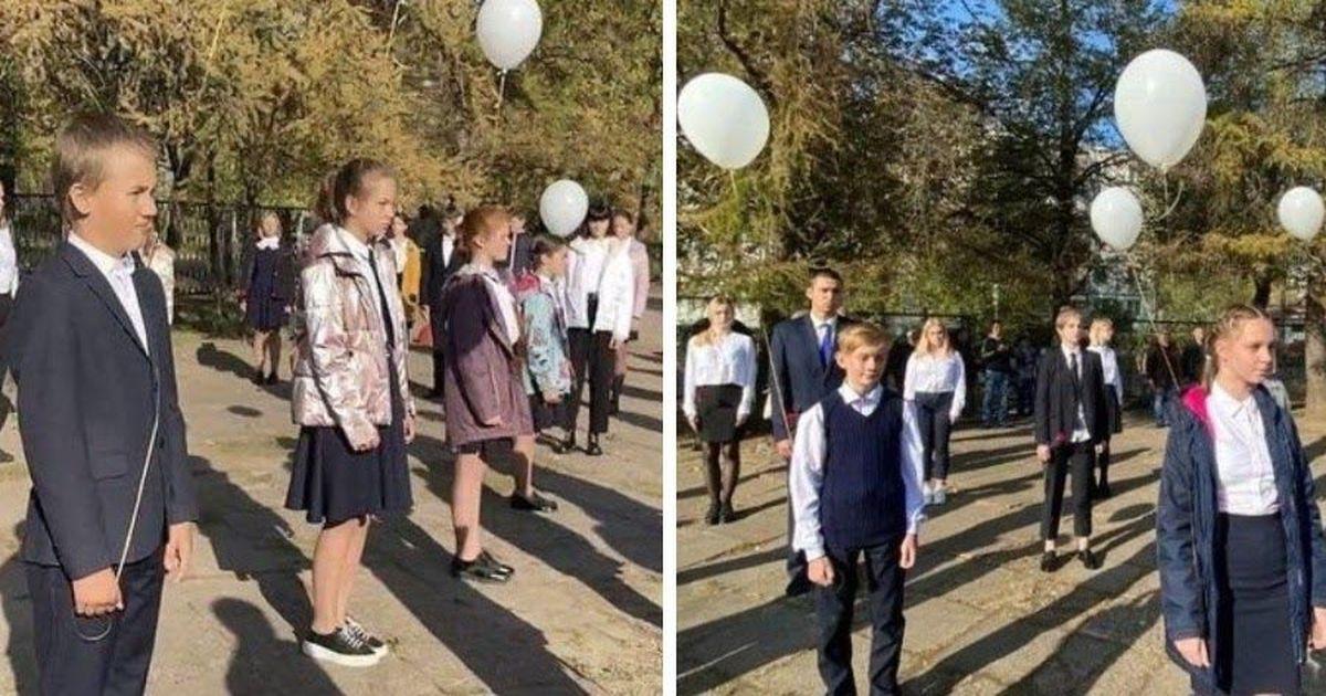Фото Директор школы в Великих Луках объяснила массовые обмороки детей