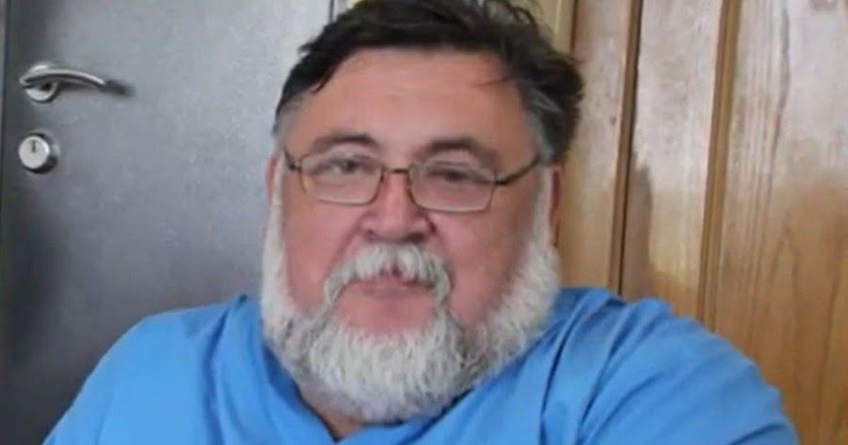 Фото В Волгограде от коронавируса скончался врач-реаниматолог Андрей Зубков