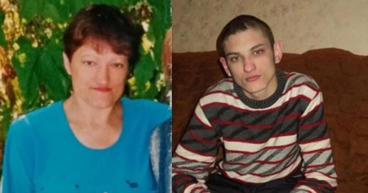 Фото Житель Новосибирска 12 лет ищет маму, которая скрывается от него из-за обиды