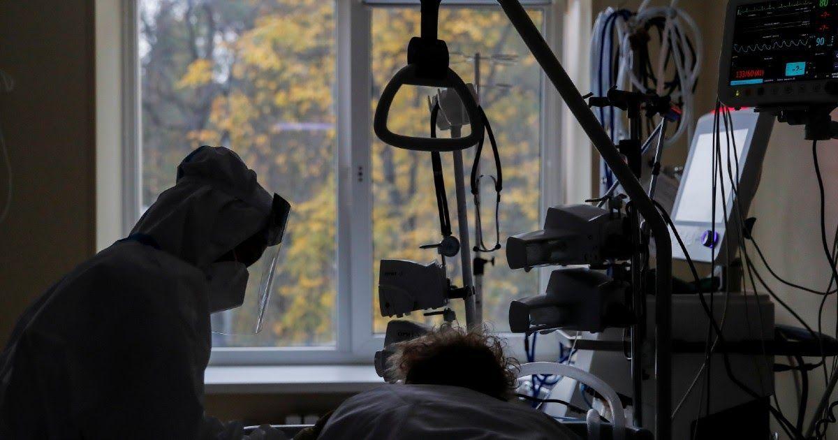 Фото Худшие сутки с начала эпидемии. Ковид в РФ поставил двойной антирекорд