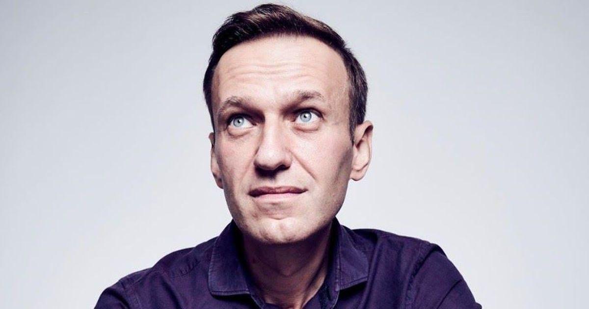 Фото Навальный рассказал, в какую сумму обошлось его лечение и кто заплатил