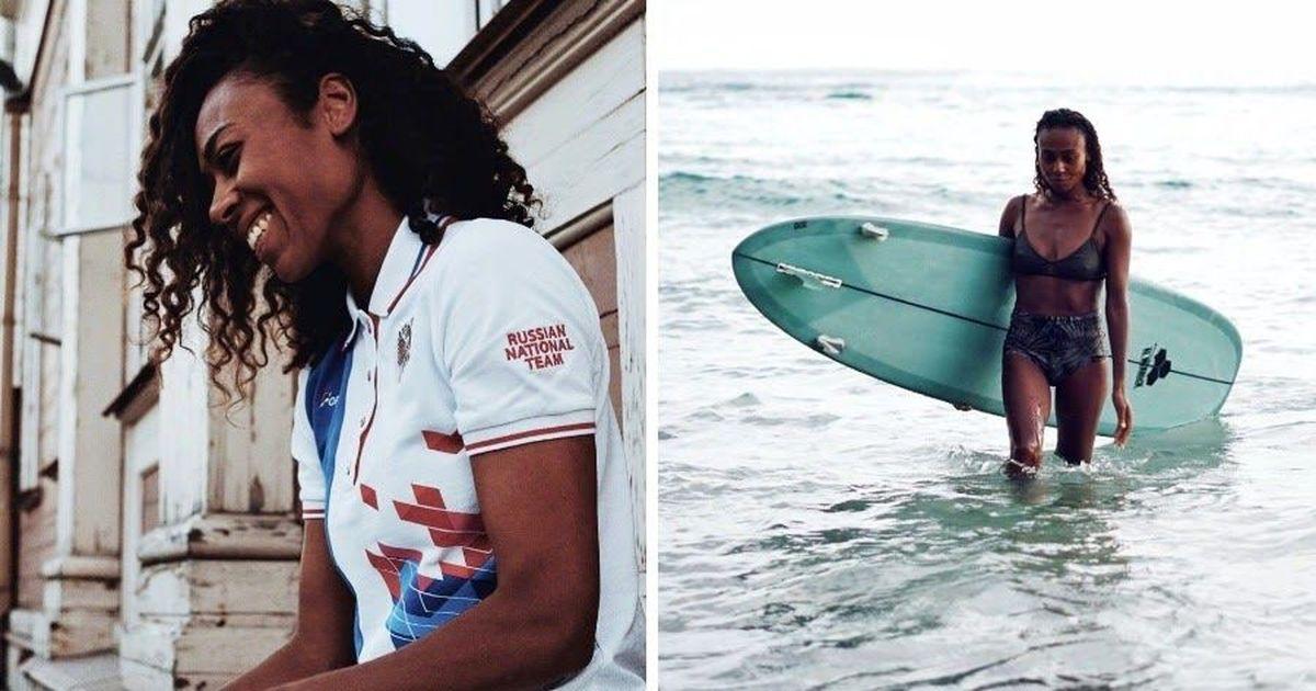 Фото СК признал потерпевшей серфингистку Рудик, получившую ожог глаз из-за ЧП на Камчатке