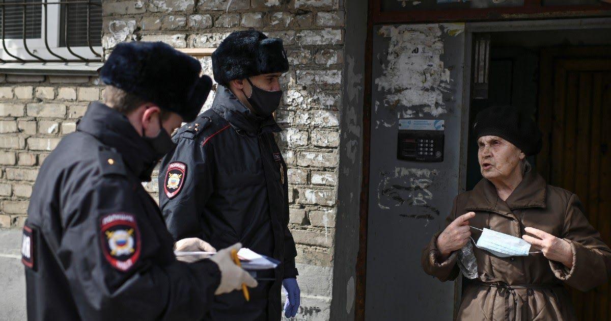 Фото Обратно в карантин. В Ростовской области снова вводят самоизоляцию