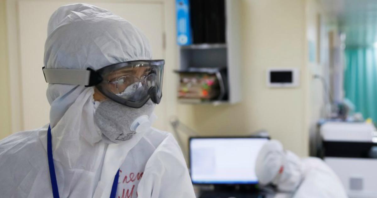 Фото Больше 15 тысяч зараженных: данные о пандемии на 18 октября