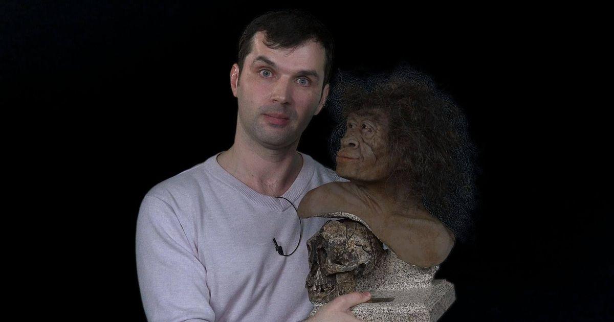 Фото «Очень хочется иметь предков подревней – вот и выдумывают славян в палеолите»