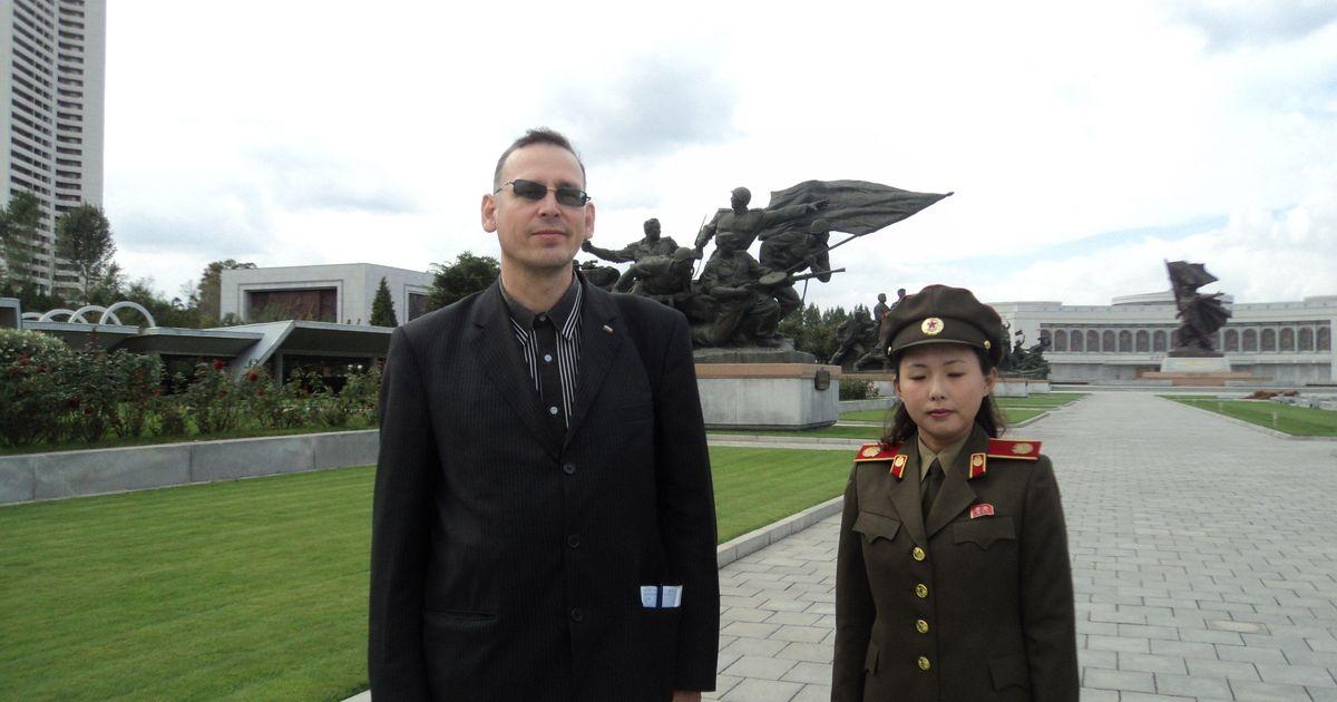 Фото «Сравнивать Северную Корею с СССР – большая ошибка»
