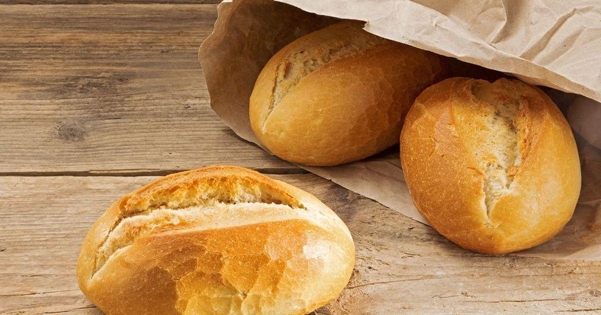 Фото Французские булочки