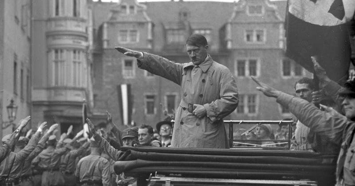 Фото «Гитлер был по жизни ленивым человеком». Правда и мифы о Третьем рейхе