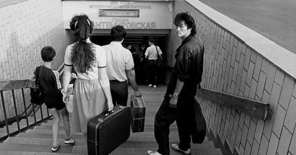 Фото Альтернативная культура 80-х. Выставка, которую нельзя пропустить