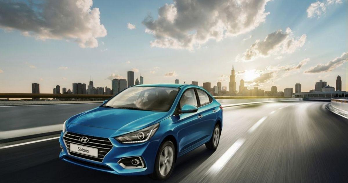 Фото Расширен список автомобилей Hyundai, доступных для покупки по программе льготного кредитования