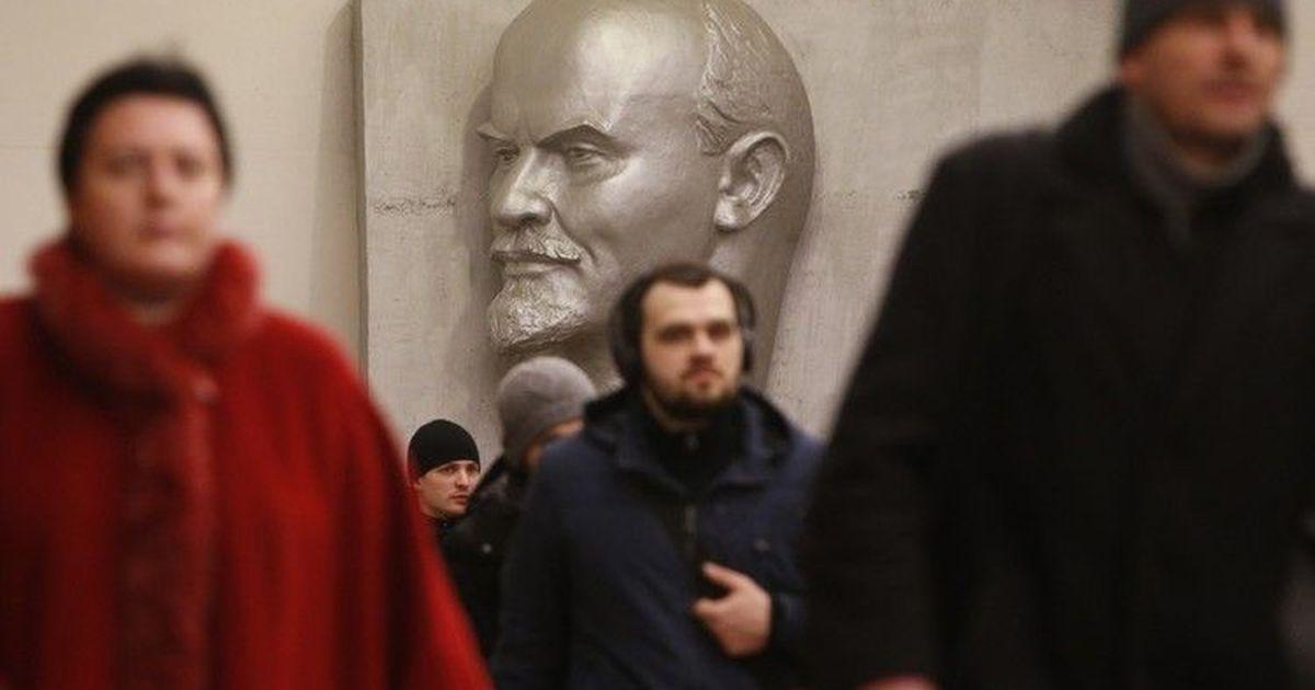 """Фото """"Есть люди, имеющие советский опыт. И есть все остальные"""""""