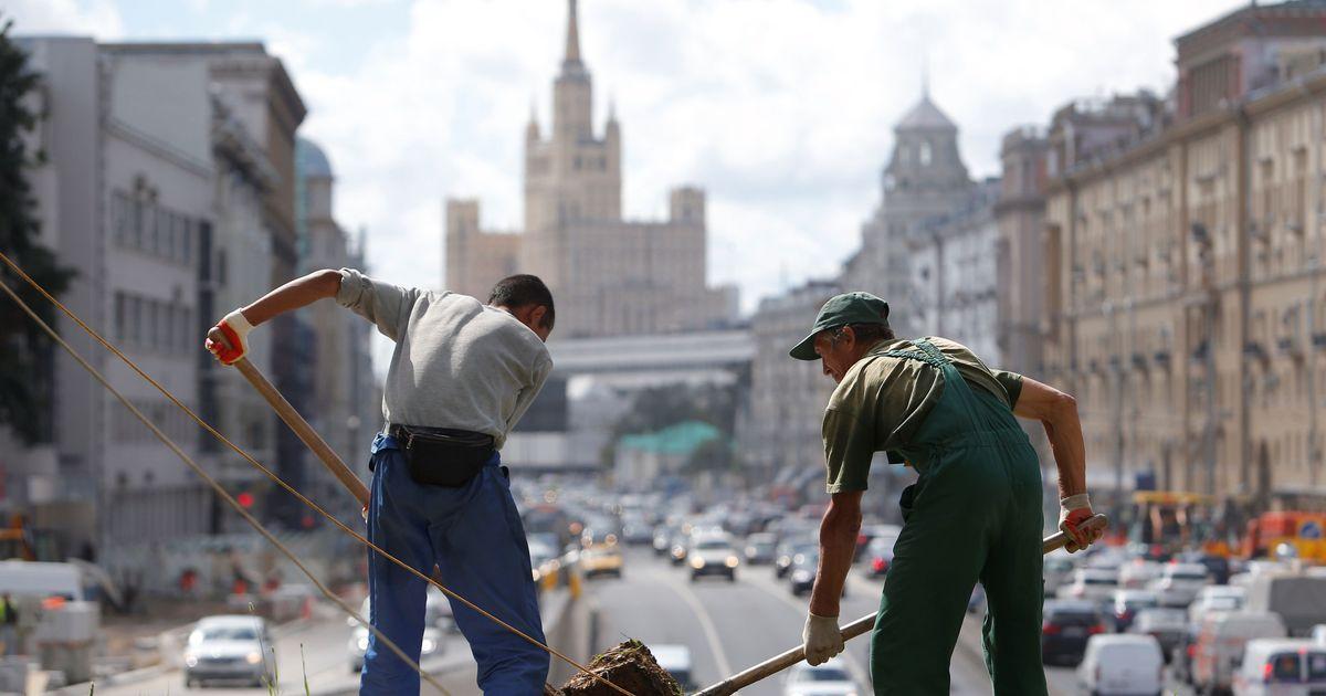 Фото «Еще сто лет без внутрироссийских потрясений, и будет вам Прованс»
