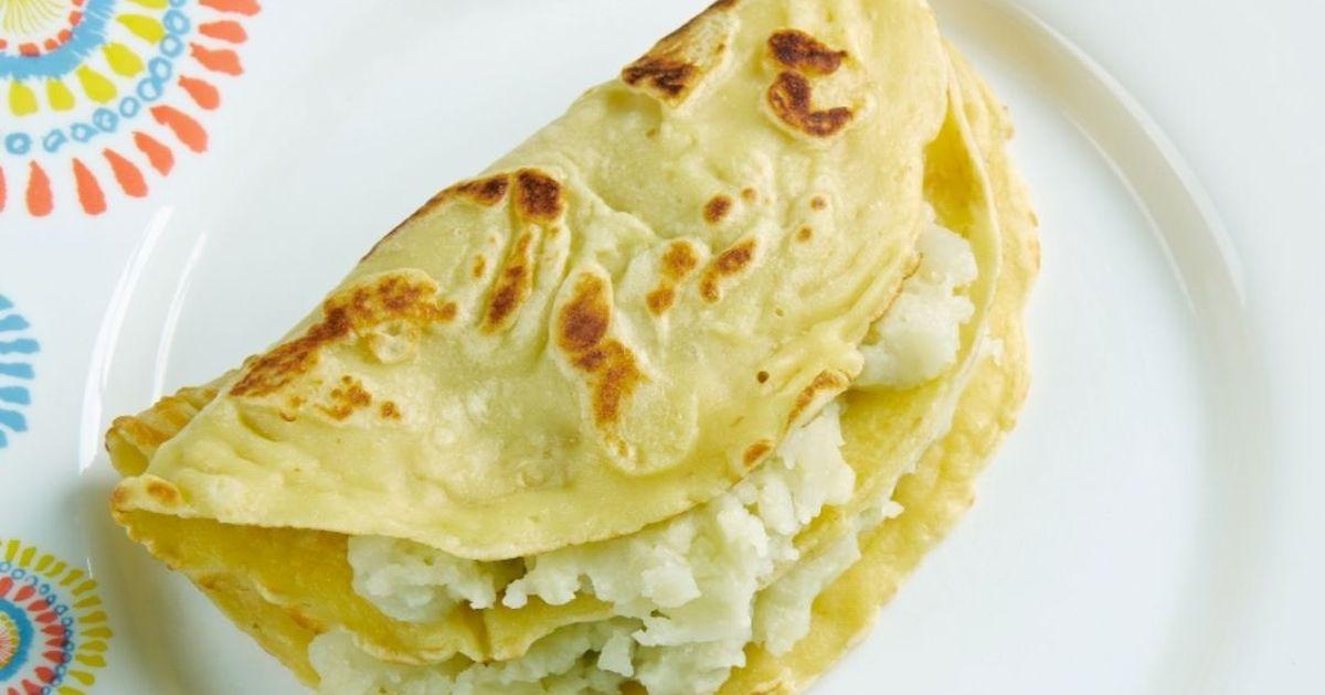 Фото Кыстыбыи с картофелем