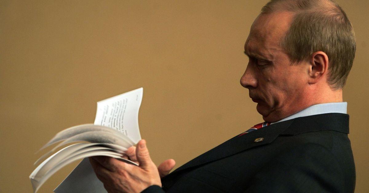 Фото «Владимир Владимирович будет таким почтенным старцем, как Иосиф Сталин»