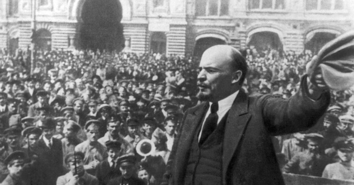 Фото Как и почему погибла Российская империя. Историк о революции 1917 года