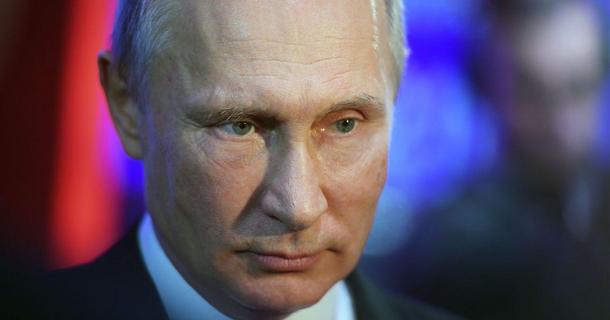 Фото «Решение Путина создать крипторубль – бесполезная затея»