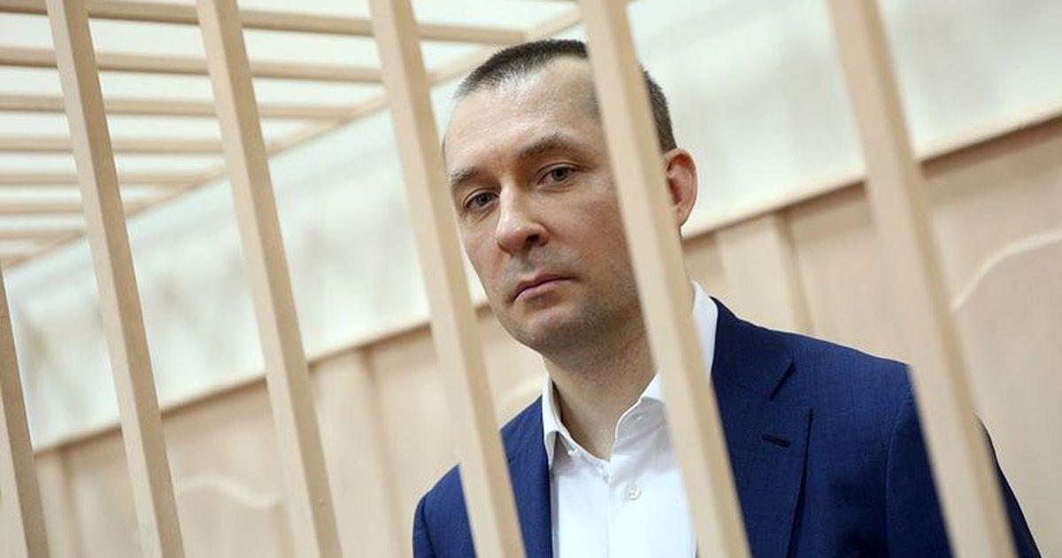 Фото Суд изъял имущество семьи полковника Захарченко на сумму более 9 млрд рублей