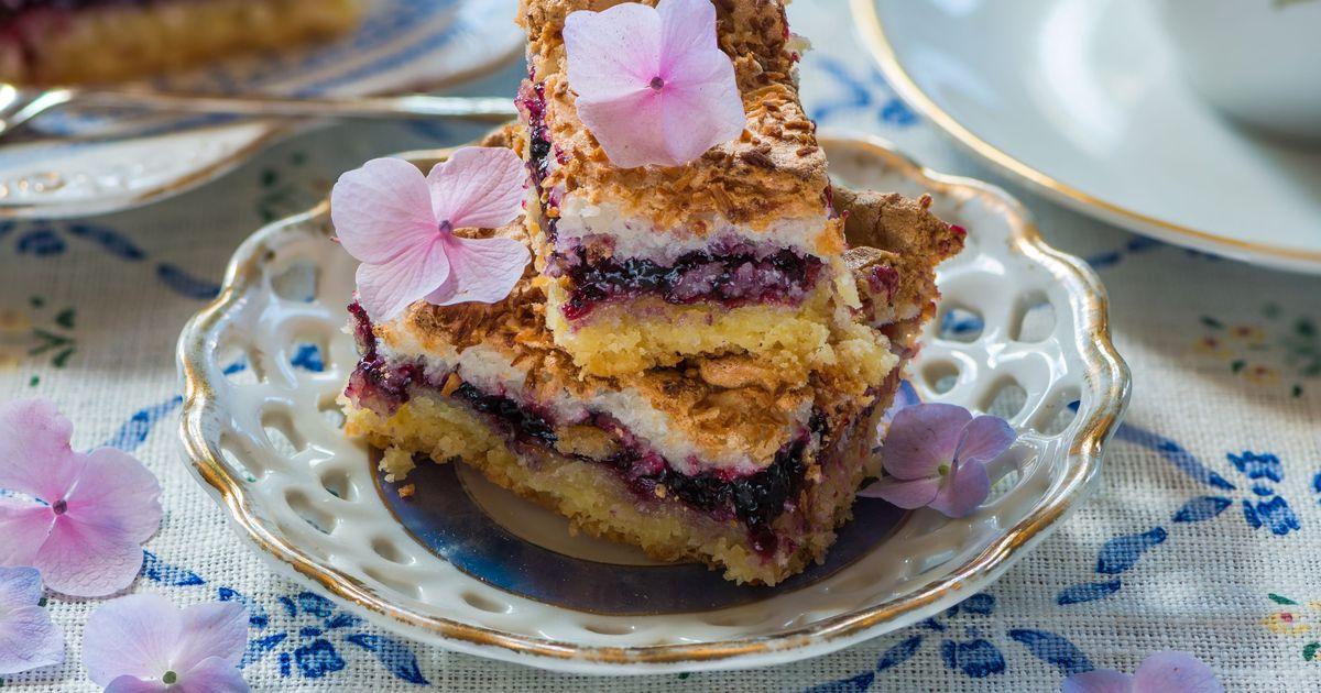 Фото Пляцок (торт) «Пани Валевская»