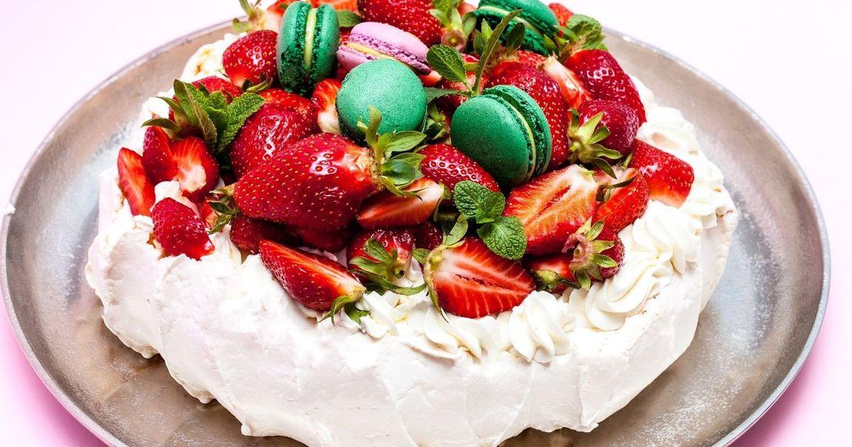 Фото Праздничный торт
