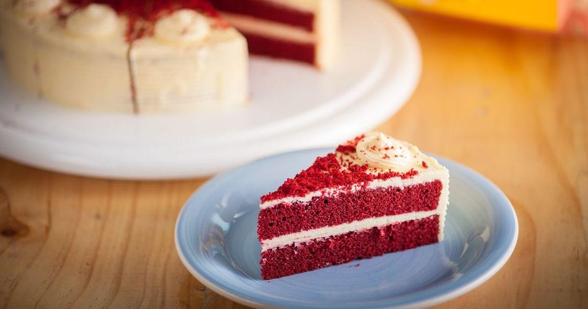 Фото Изысканный торт