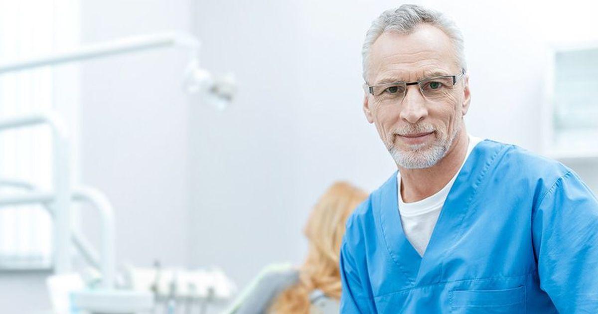 Фото Записки честного стоматолога