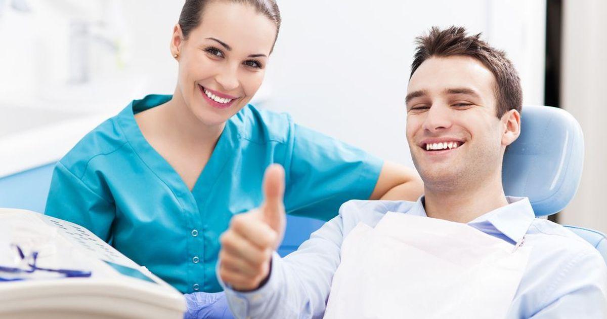 Фото Спецпроект Anews.com. «Записки честного стоматолога»