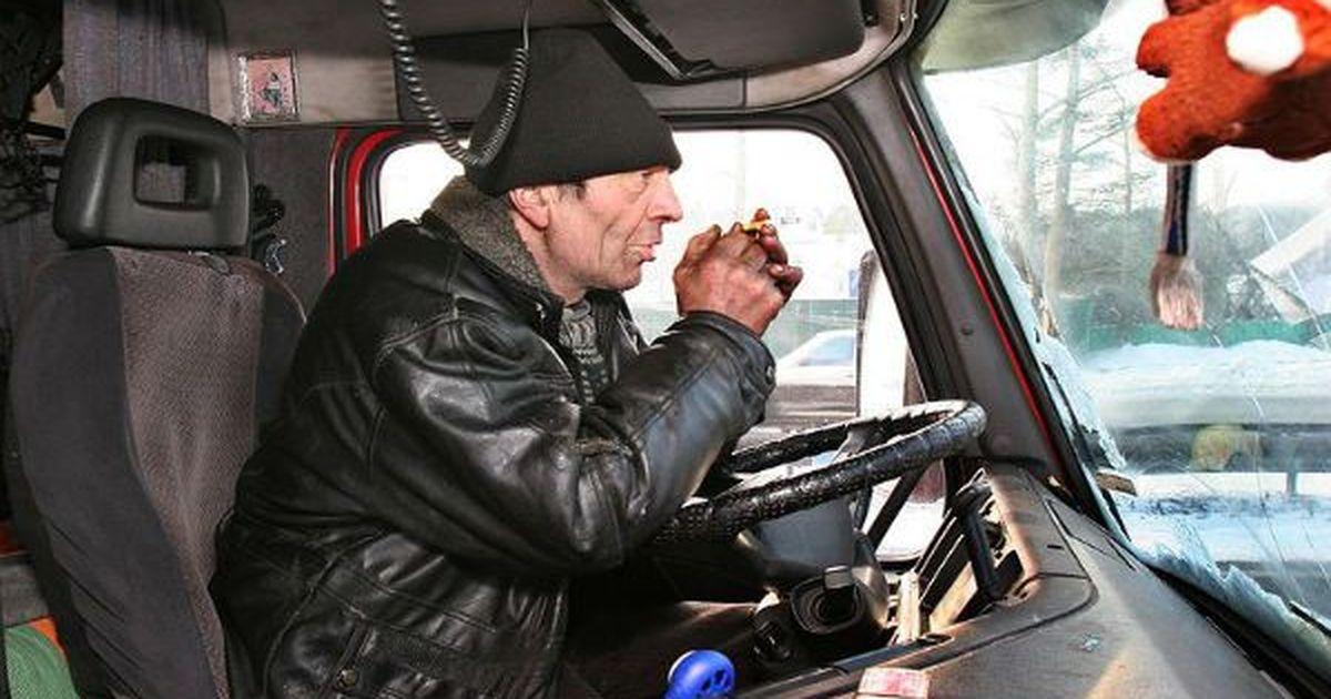 Фото Радикальная реформа. Поделят ли водителей на любителей и профессионалов?