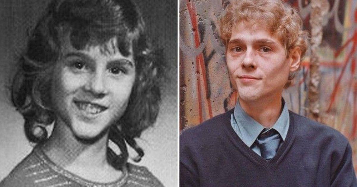 Фото Бренда или Брюс: история мальчика, которого растили как девочку