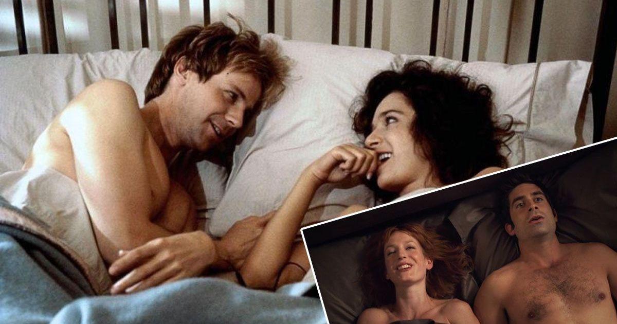 Фото Время страсти: как часто должен быть секс в паре для счастливых отношений