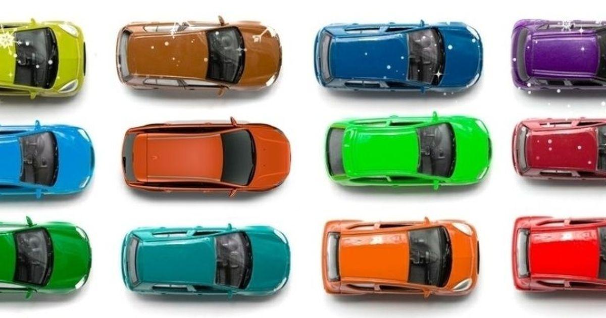 Фото Объявлены предварительные итоги голосования премии «Автомобиль года в России»