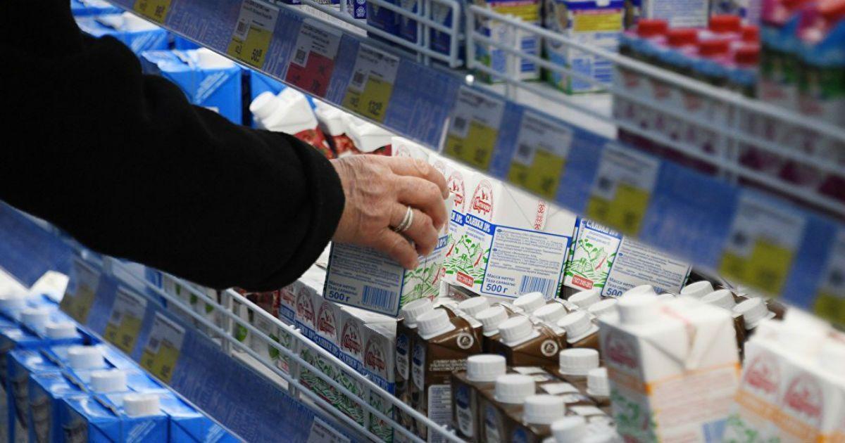 Фото Лживый молочник. Что не так с