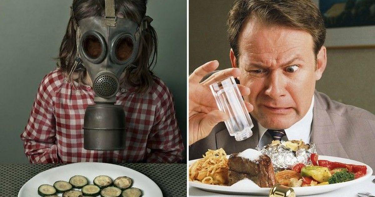 Фото Смертельная трапеза: пищевые привычки, которые медленно нас убивают
