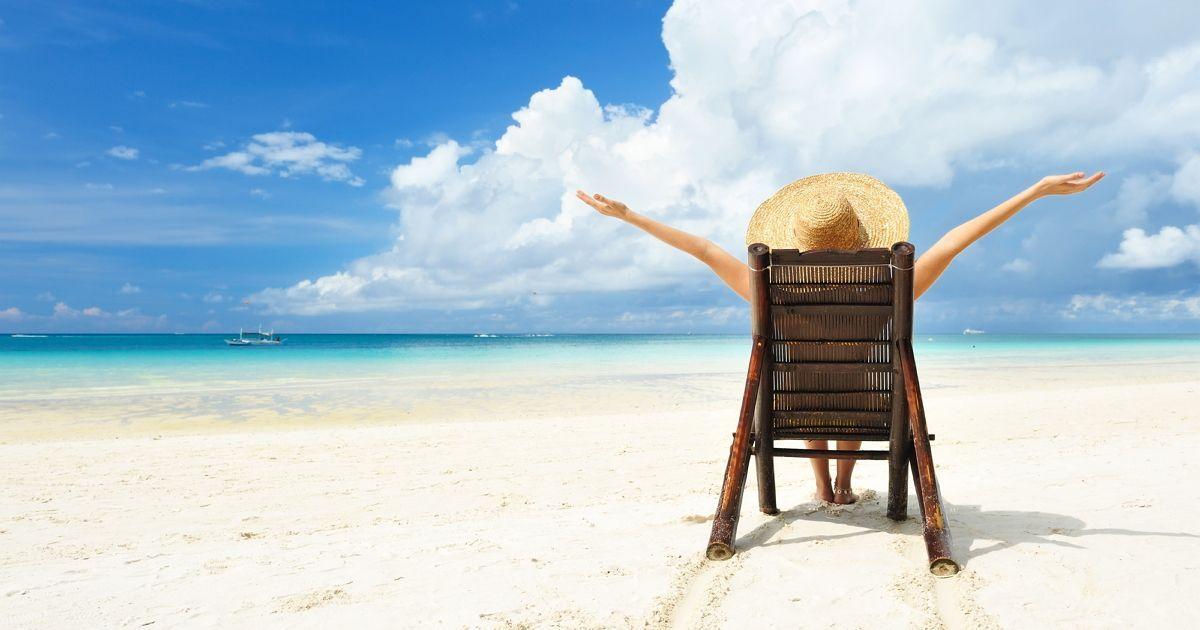 Фото Отдохнуть и не потерять в зарплате. Когда выгоднее всего брать отпуск