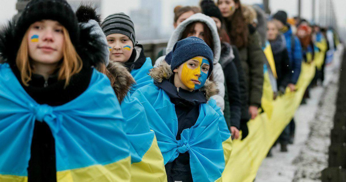 Фото Украина рвет и мечет. Что значит разрыв экономического сотрудничества с РФ