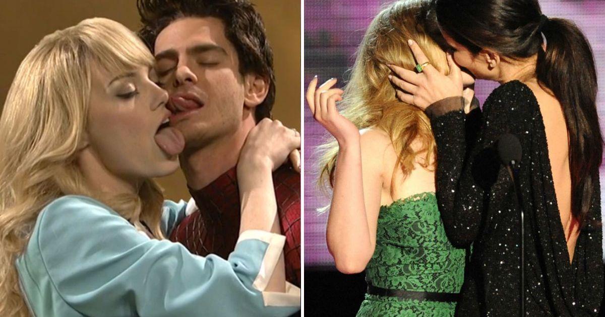 Фото Ученье — свет: главные ошибки, допускаемые во время поцелуев