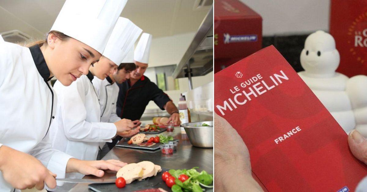 Фото 13 закулисных тайн ресторанного рейтинга Мишлен